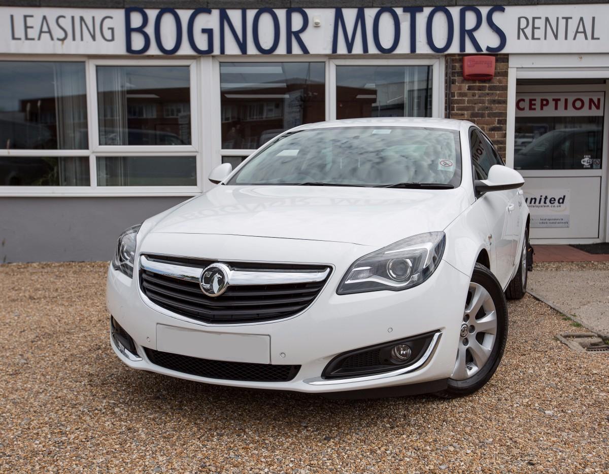 Intermediate Car Bognor Motors